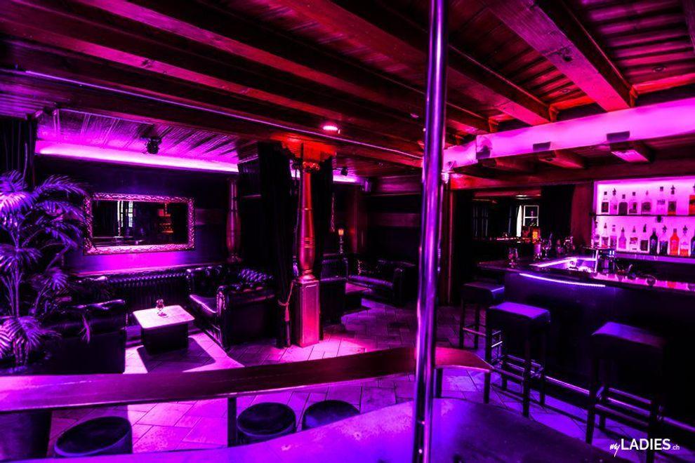 Sternen Bar / Bild 12