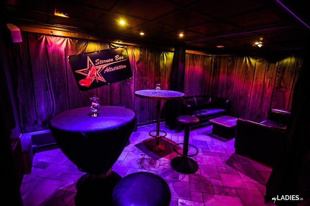 Sternen Bar / Bild 13