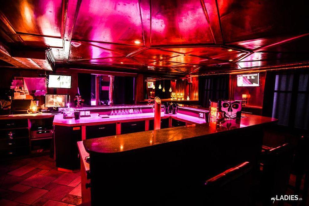 Sternen Bar / Bild 21