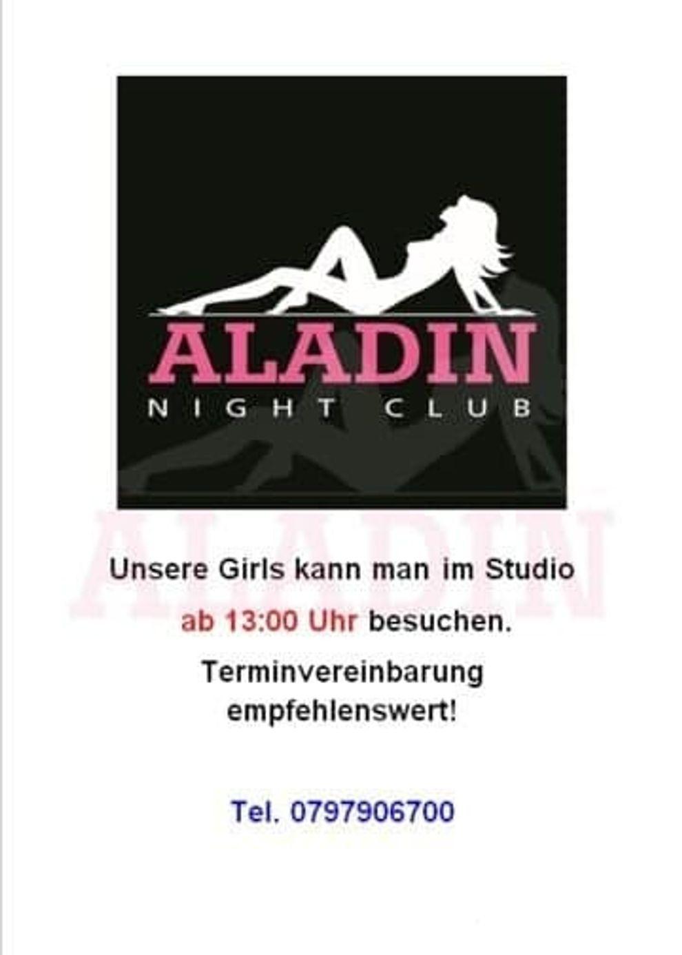 Aladin / Bild 1