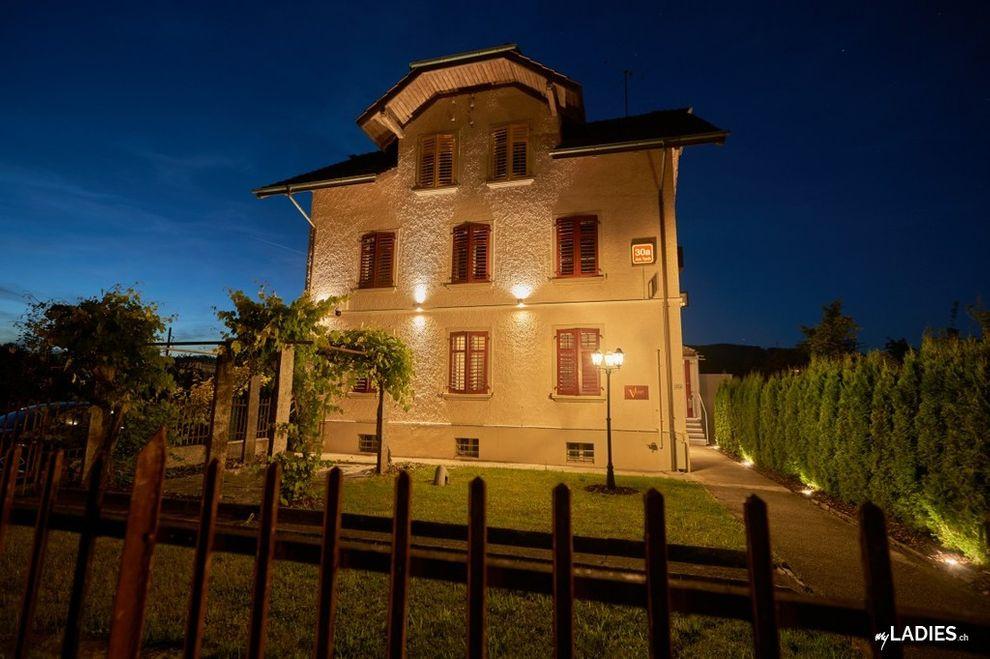 Villa Velvet / Bild 1