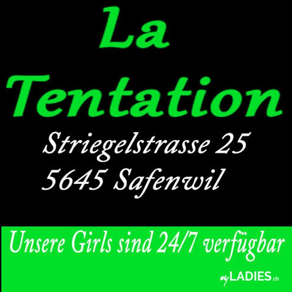 La Tentation / Bild 1