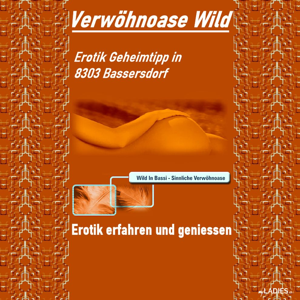 Verwöhnoase Wild / Bild 1