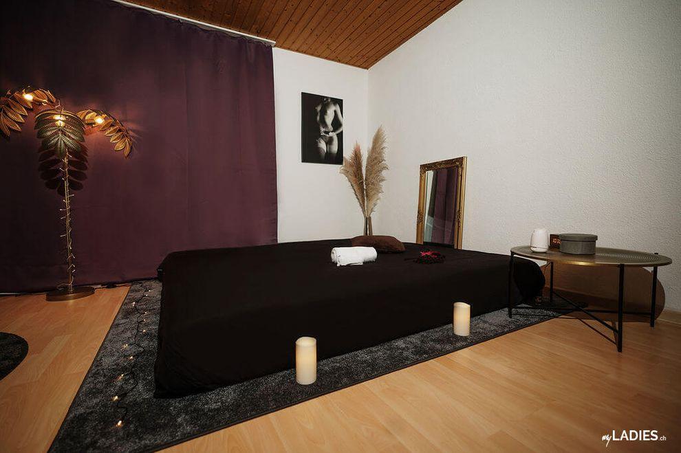 Amofia Massagen / Bild 9