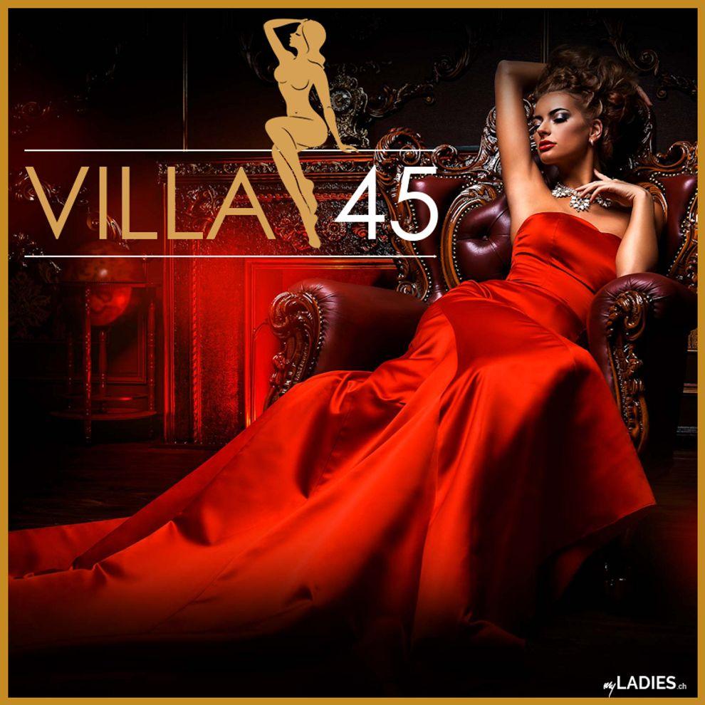 Villa 45 / Bild 8