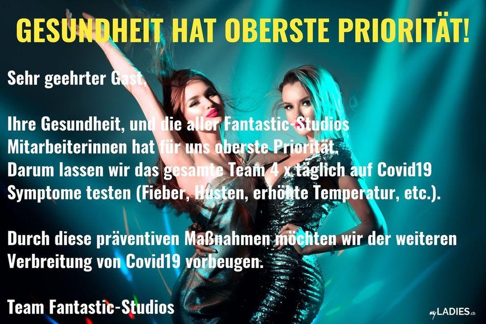 FANTASTIC STUDIO / Bild 3