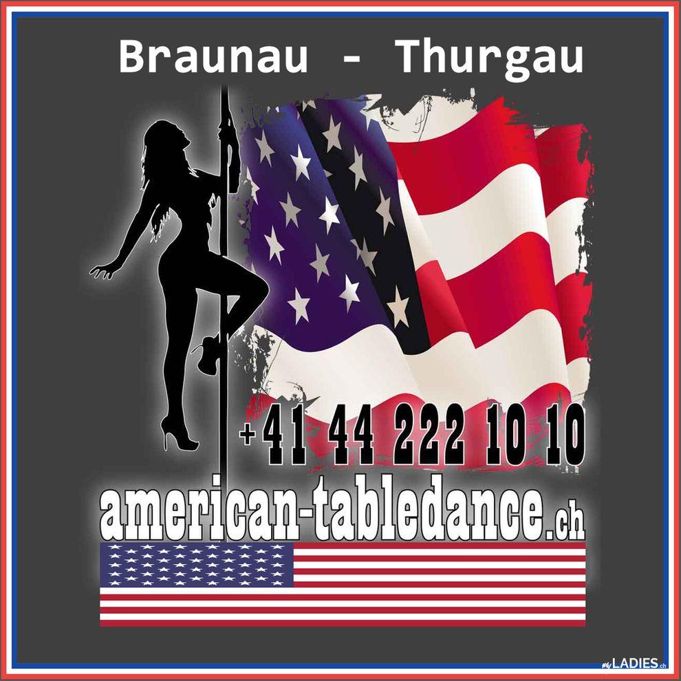 American Tabledance - 9502 Braunau TG / Bild 9