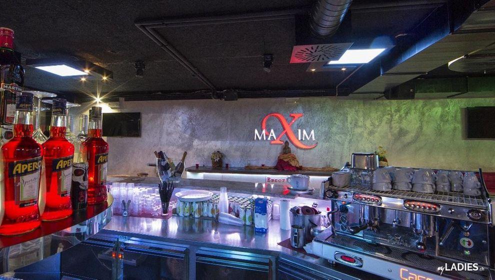 MAXIM CLUB - Maxim Escort Club / Bild 4