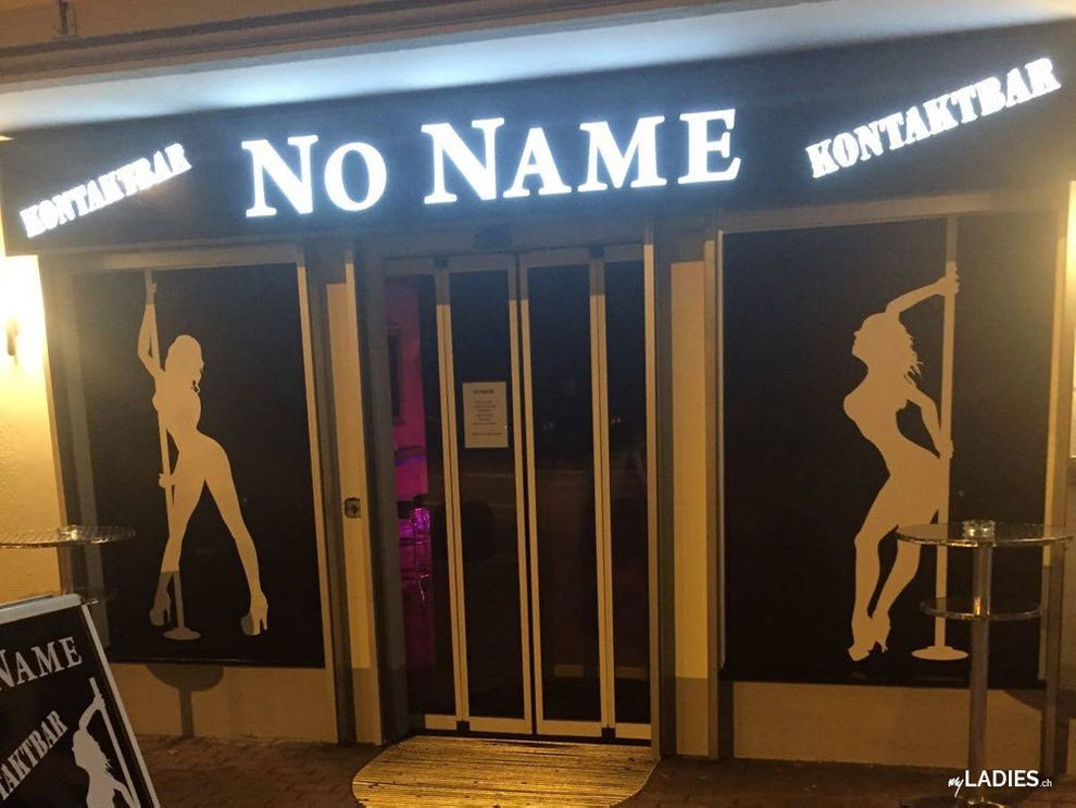 NO NAME - Club - Bar - Erotic House / Bild 1