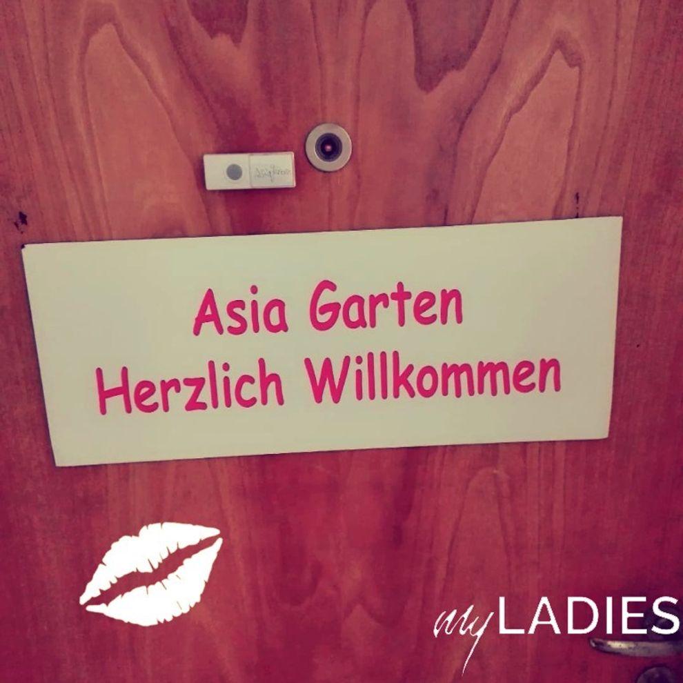 Asiagarten / Bild 1