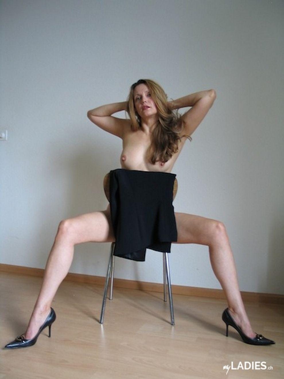 Bizarr Lady Ivanka / Bild 2