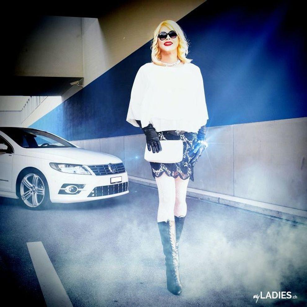 Mistress Alegra / Bild 1
