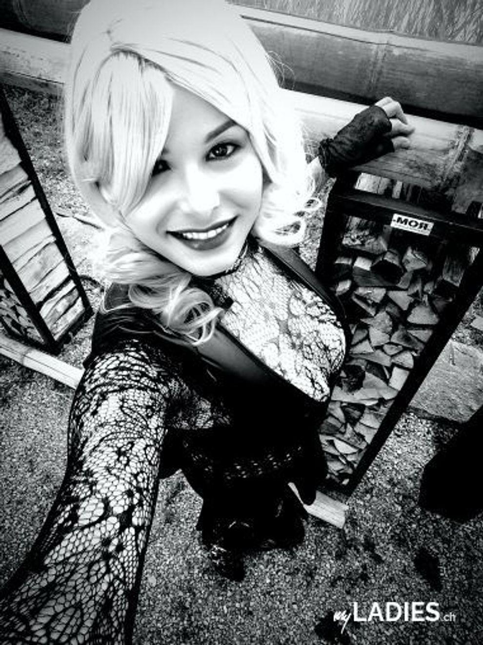 Mistress Alegra / Bild 13