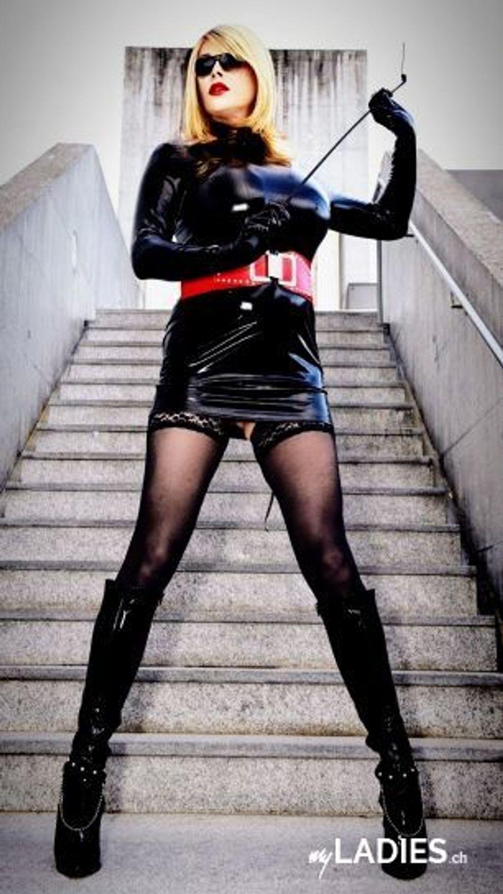Mistress Alegra / Bild 5
