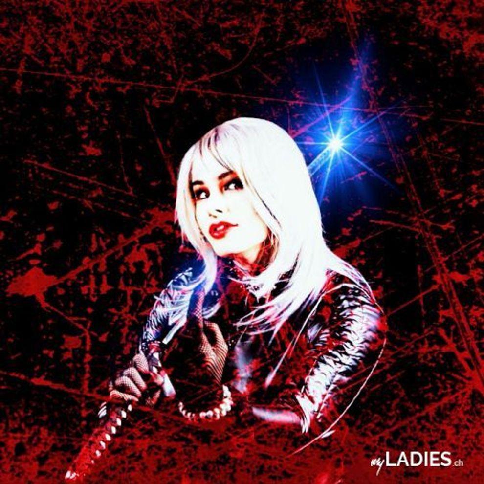 Mistress Alegra / Bild 16