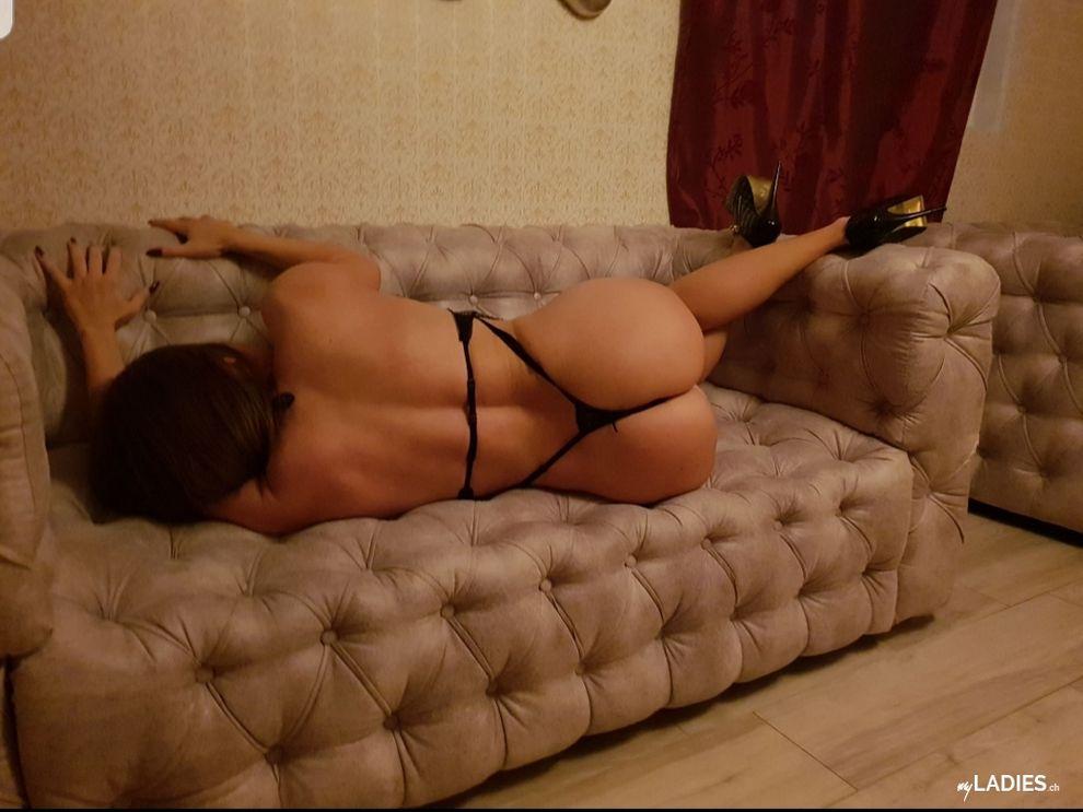 Fitnessgirl / Bild 5